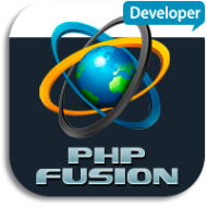 php-fusion developer